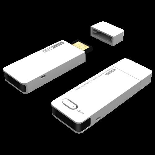 USB Wifi thu sóng ToToLink N300UM